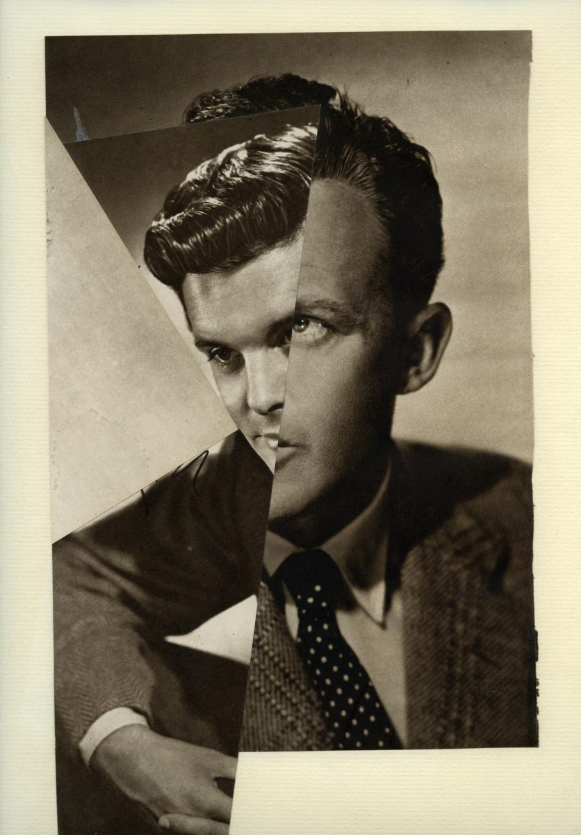 John Stezaker, Untitled, 1989-90