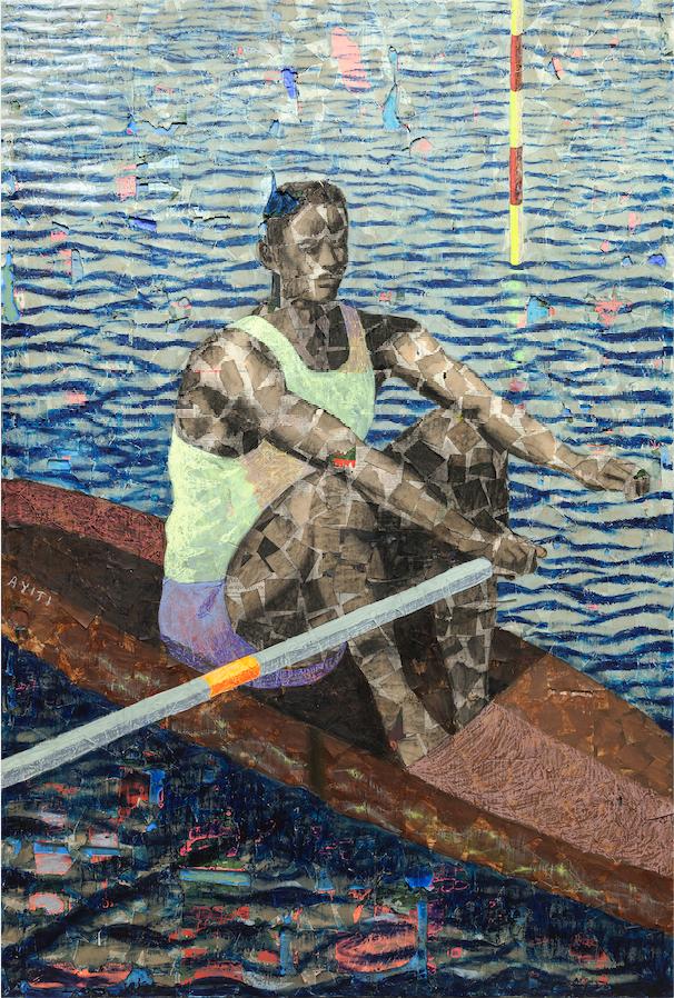 Rower, 2019