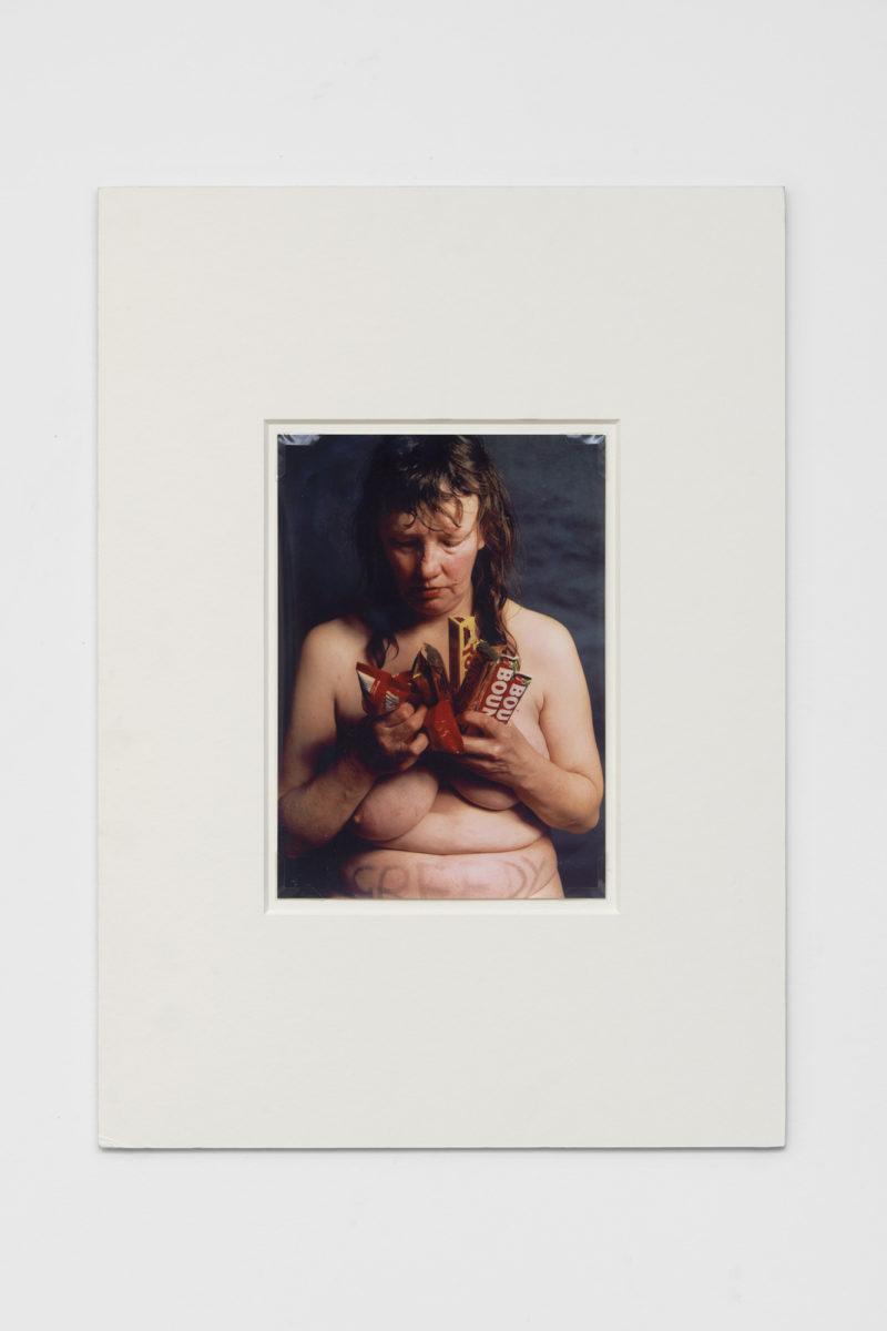 Greedy, 1989.