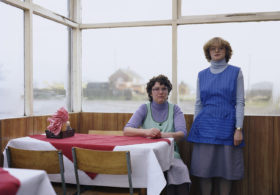 Paul Graham, Cafe Assistants, from A1