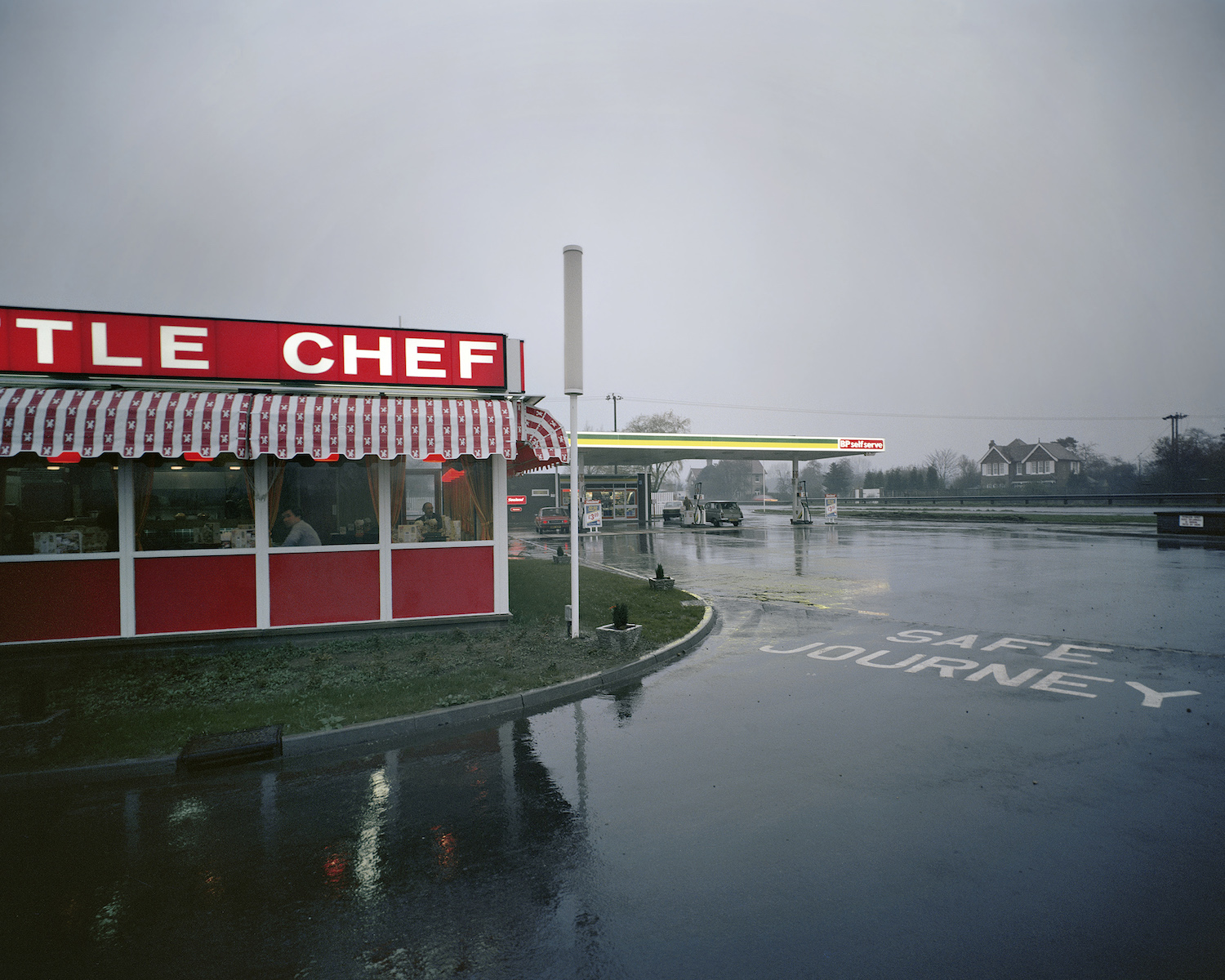 Paul Graham, Little Chef, from A1