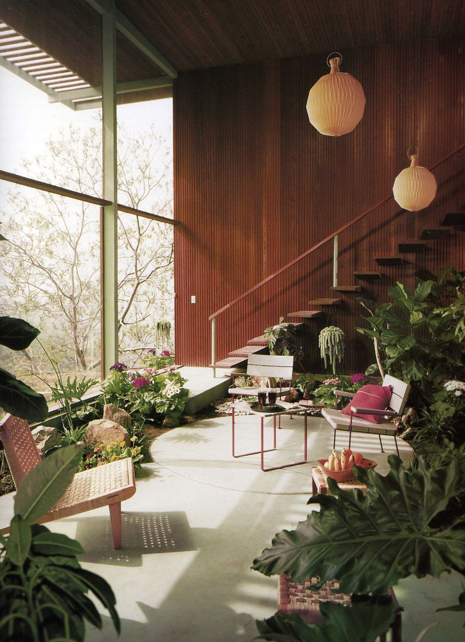 How Mid-Century Modern Homes Shaped the Future of Architecture
