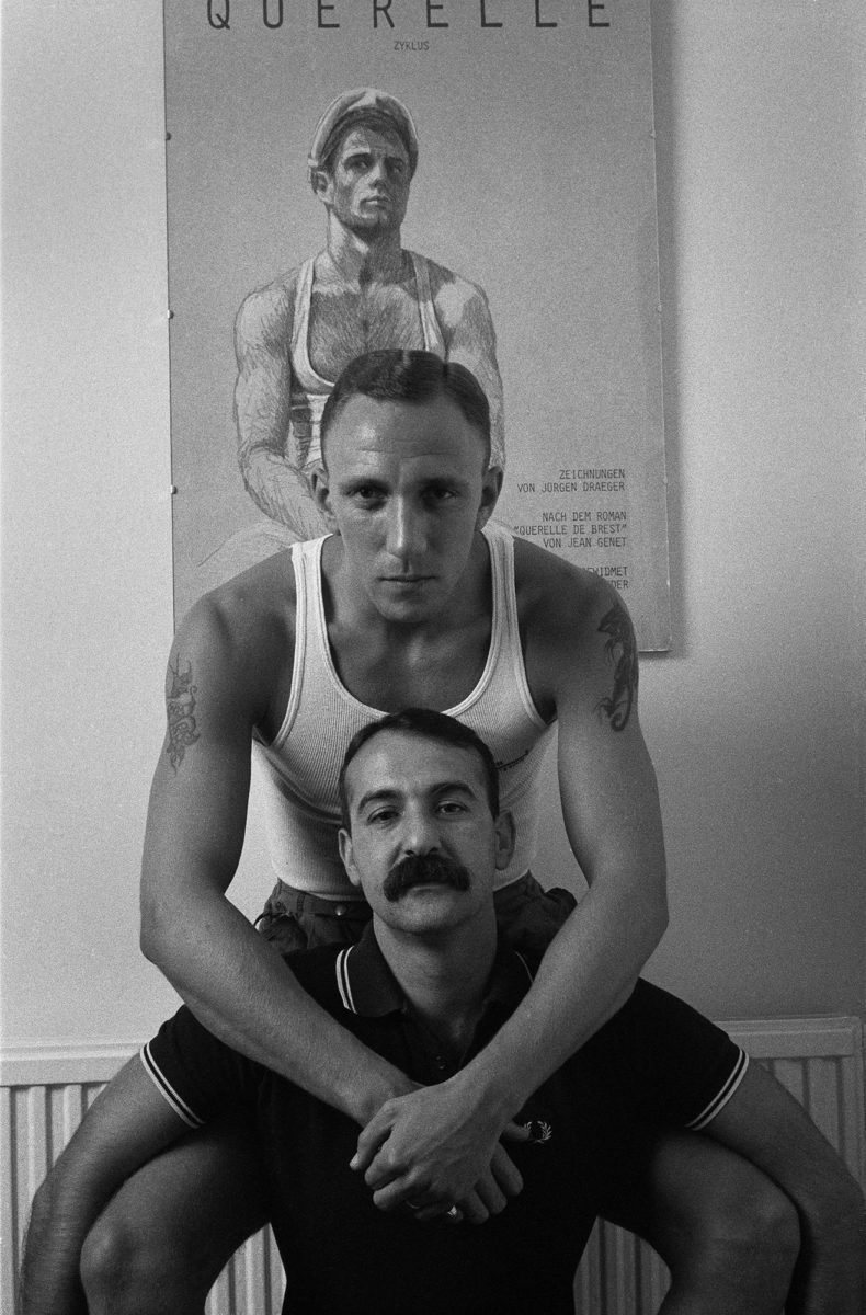 Ian + Pavlik