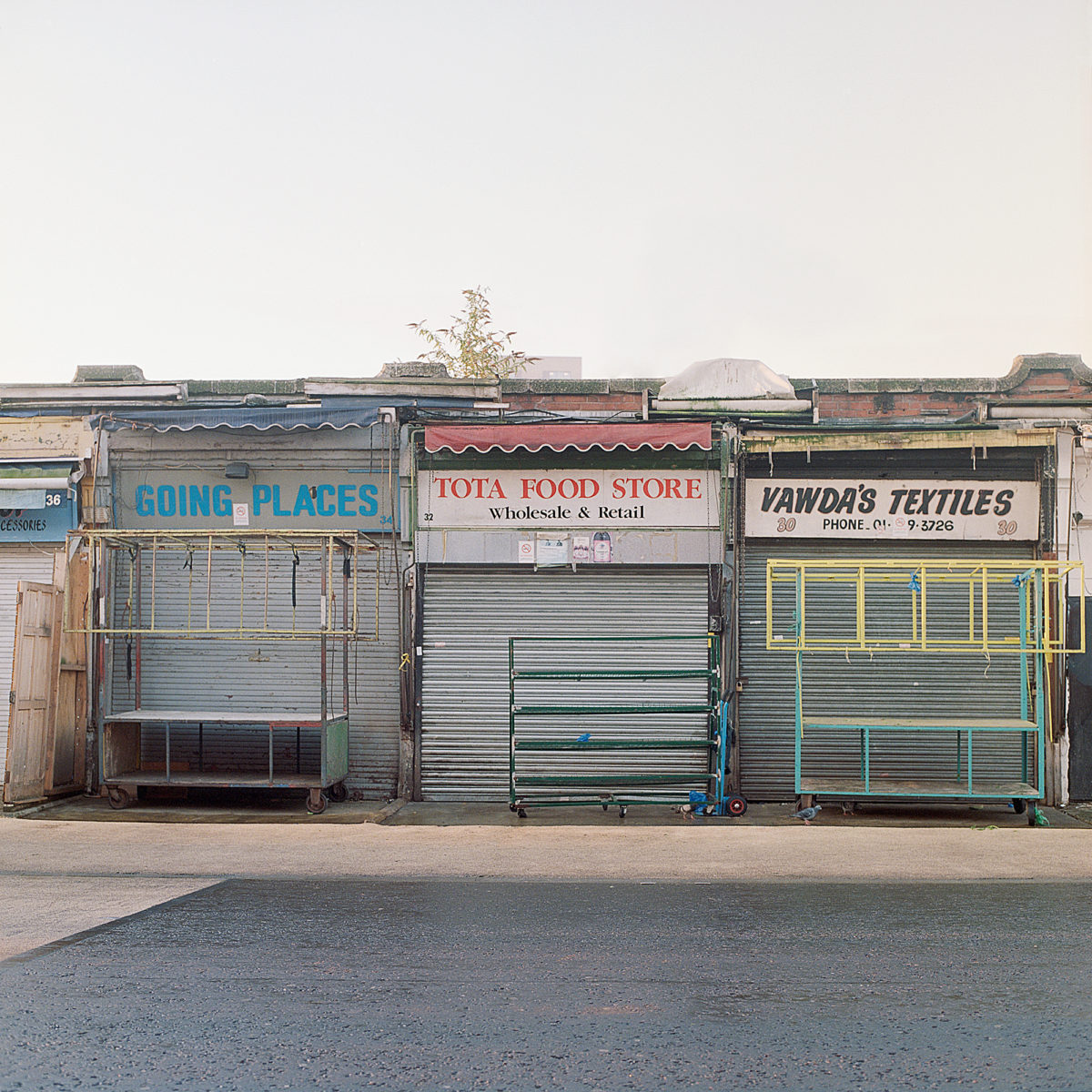 Ridley Road 2011