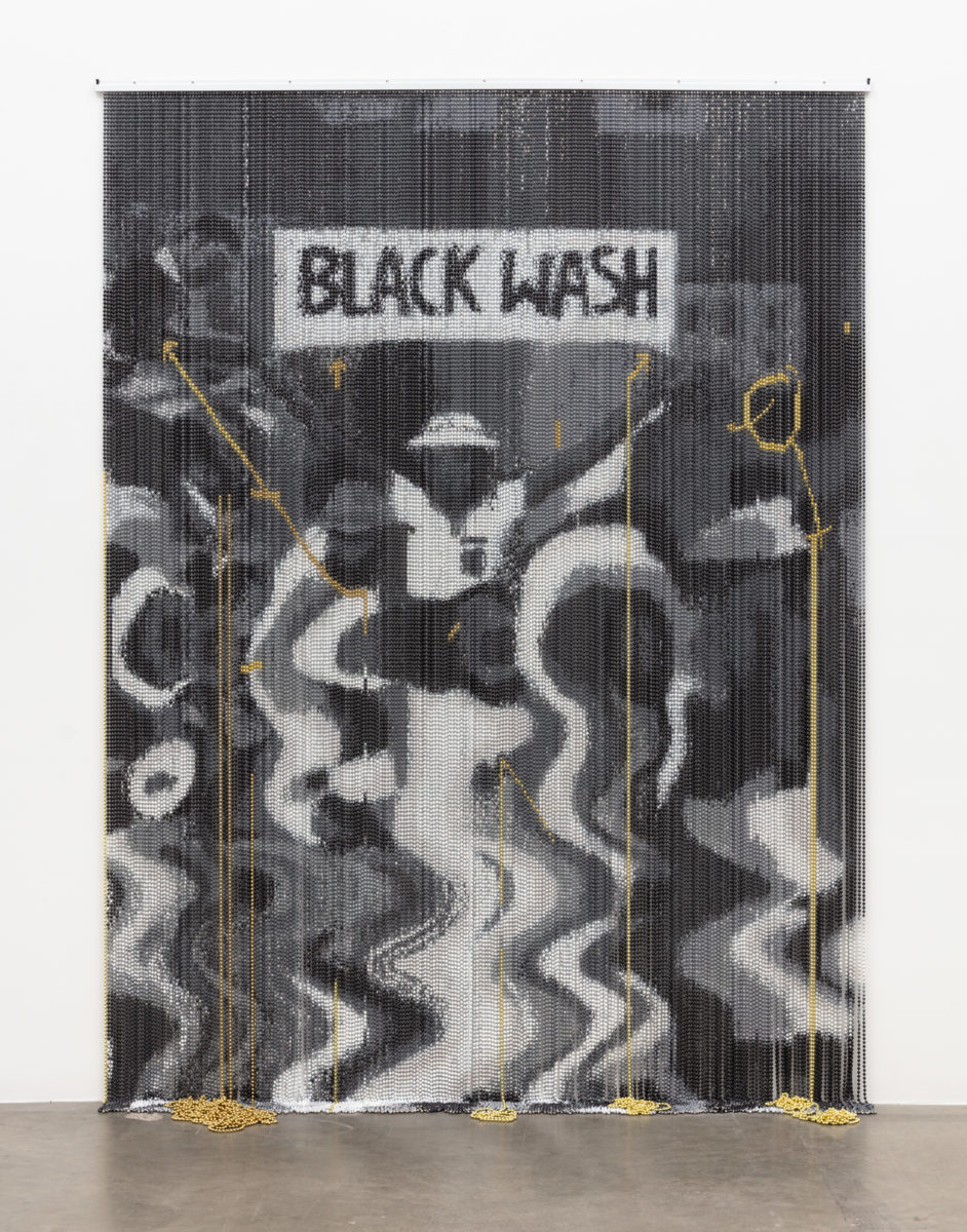 Black Wash, 2020