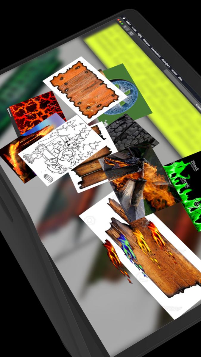 website renders Rotato Snapshot14