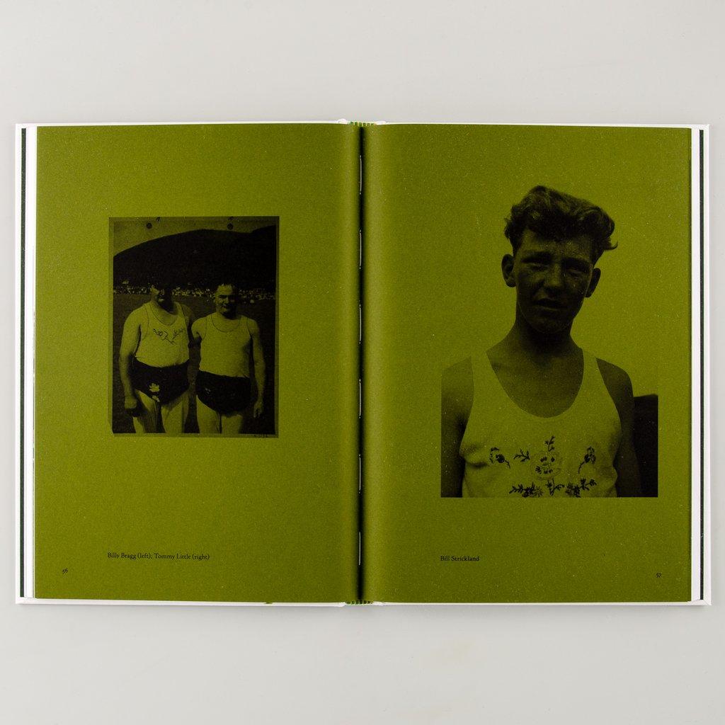 TEK HOD, published by CentreCentre