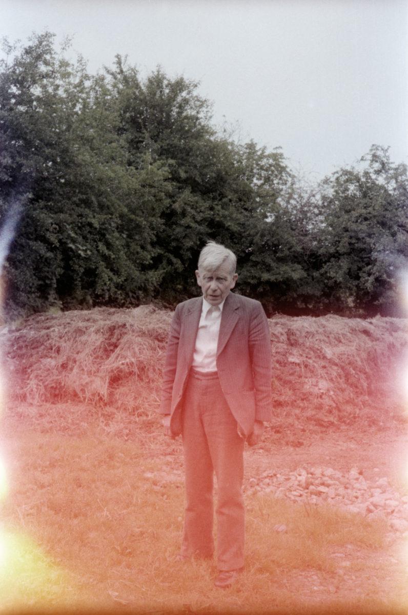 David O'Mara, Days Of Nothing