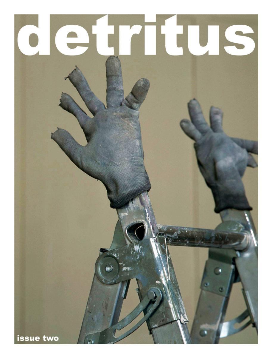 David O'Mara, Detritus
