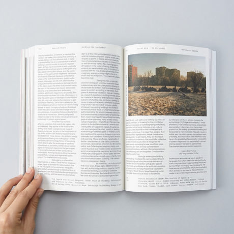 Kajet Journal spread