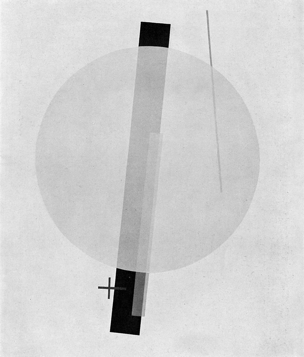 From László Moholy-Nagy, Painting, Photography, Film