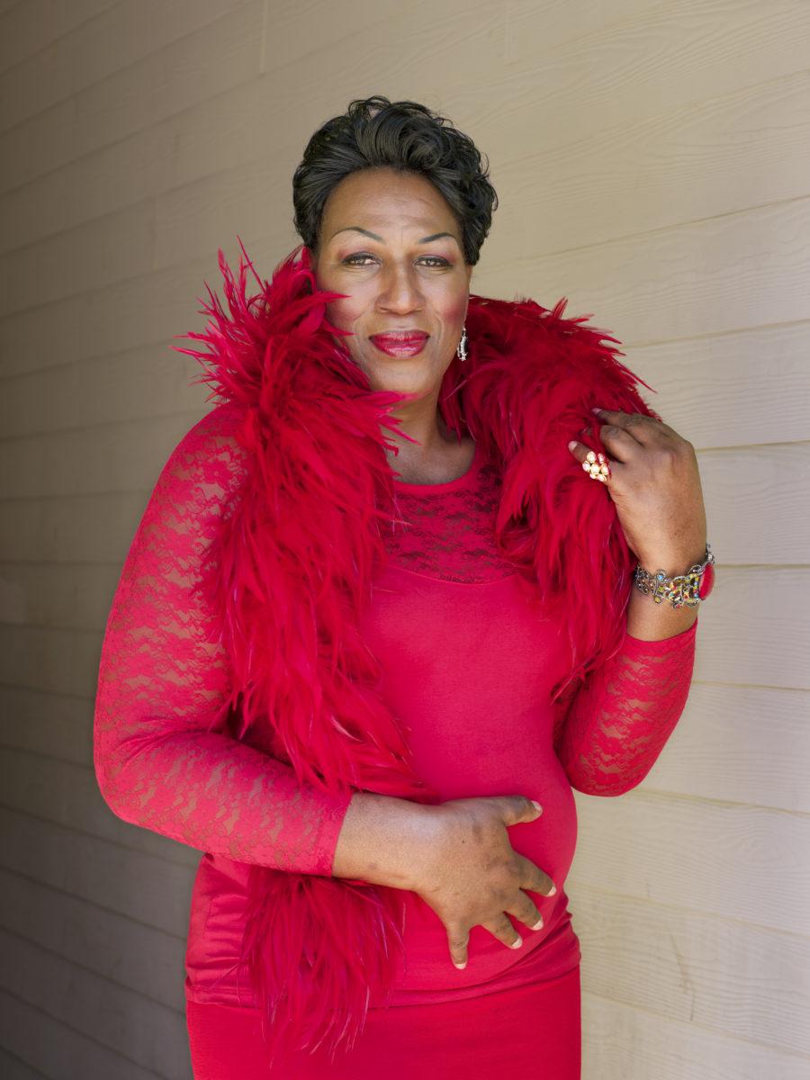 Dee Dee Ngozi, 55, Atlanta, GA, 2016