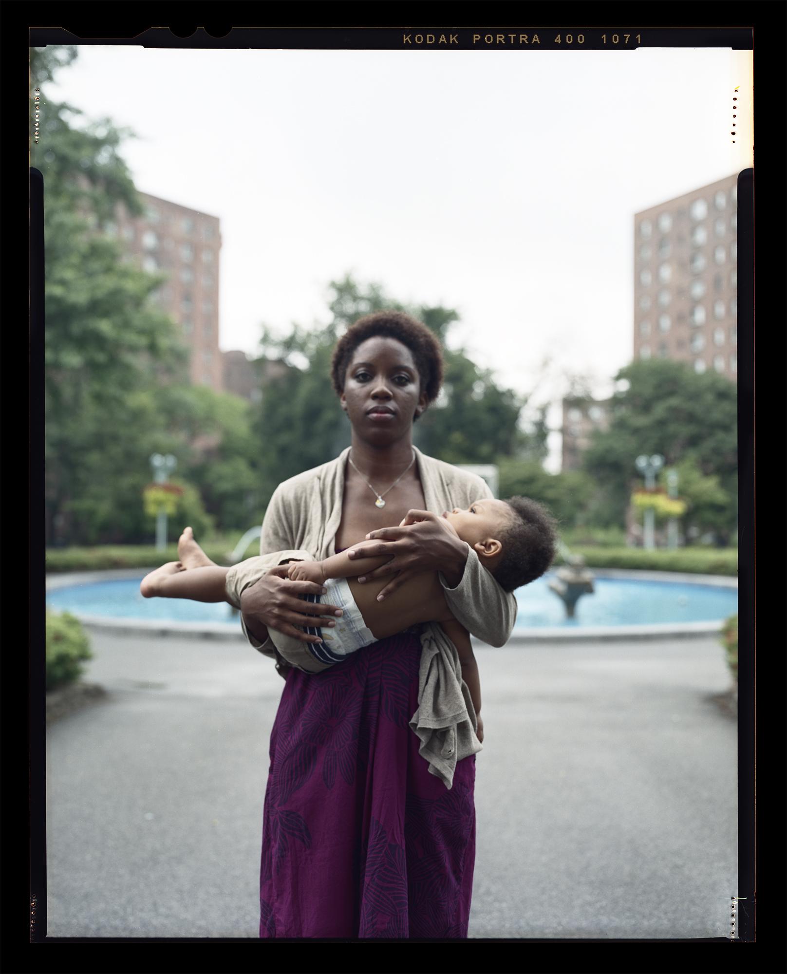Jon Henry, Untitled #5, Parkchester, NY. Courtesy the artist