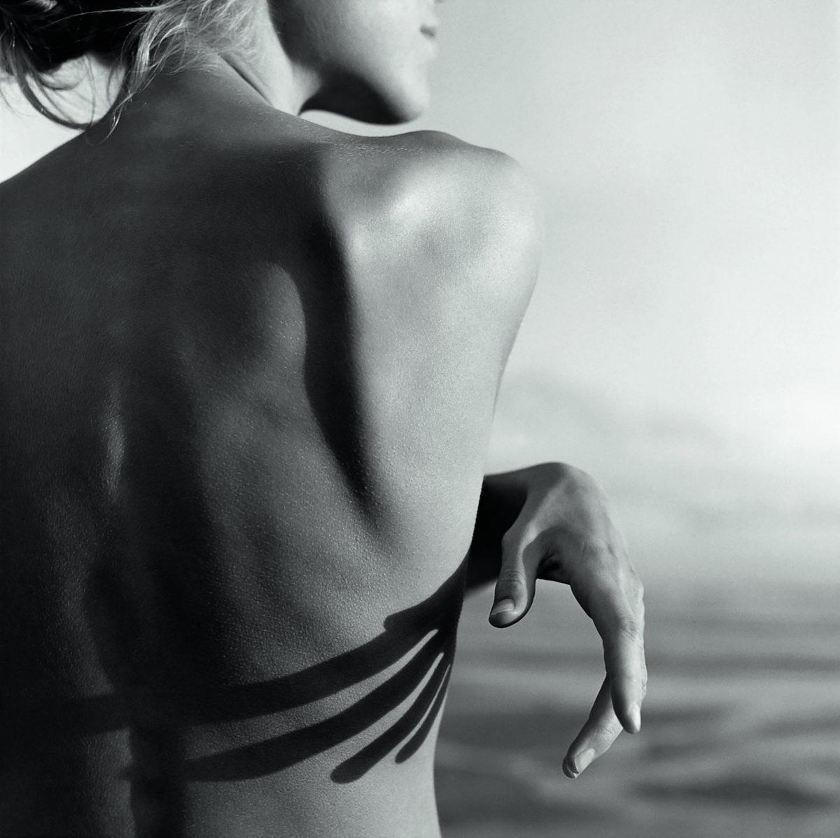 Sombra, 1999. © 2021 Mona Kuhn
