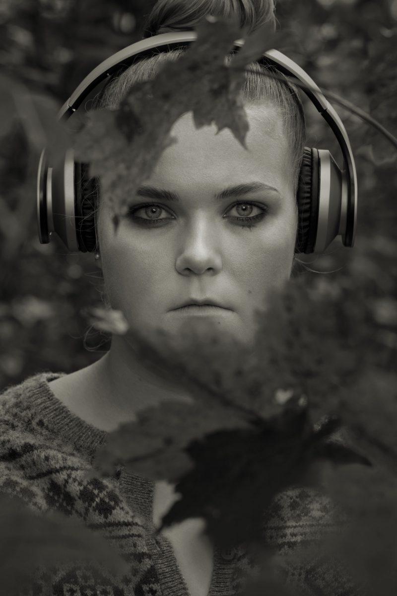 Im Wald_Porträt IV_2020