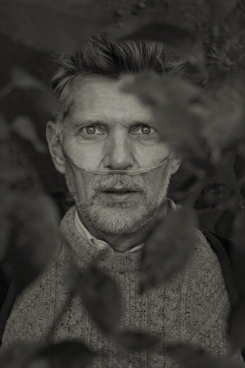 Im Wald_Porträt XI B_2020