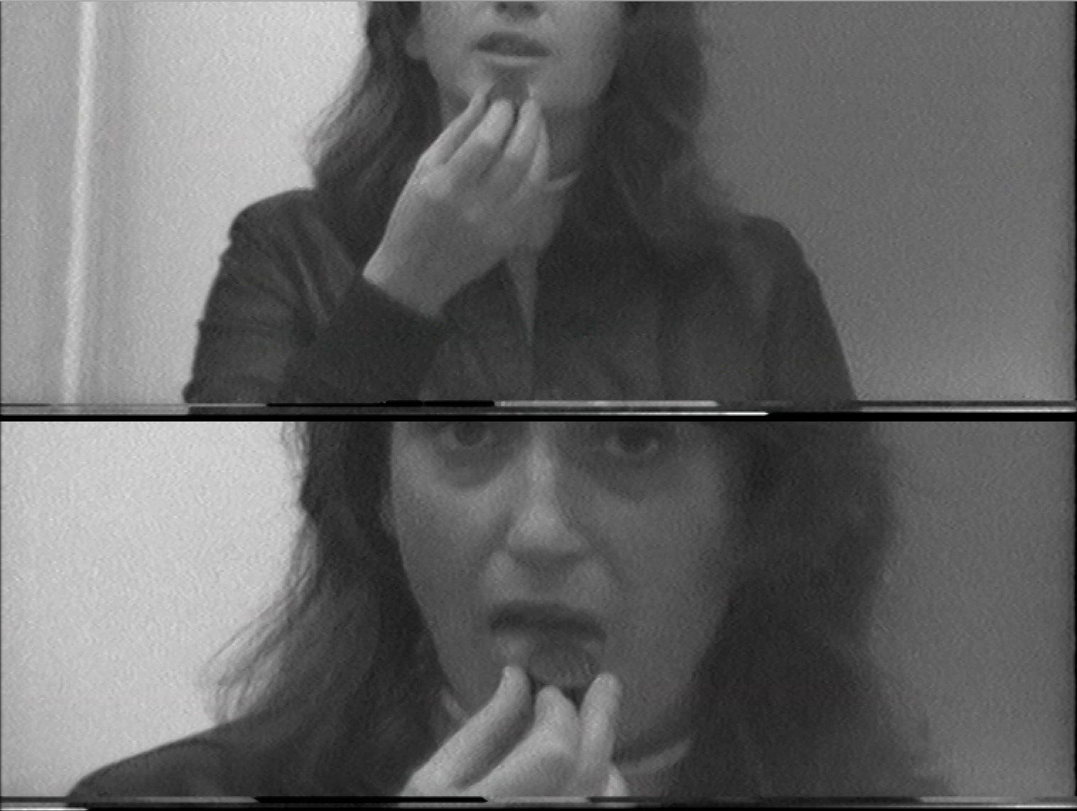 VALIE EXPORT, The Sweet Number: An Experience of Consumption, 1968 (film still). Courtesy Another Gaze