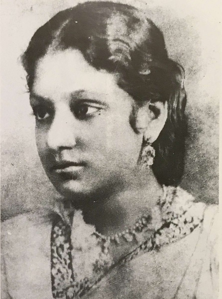 Sunayani_Devi_Author unknown and Photograph taken before 1924