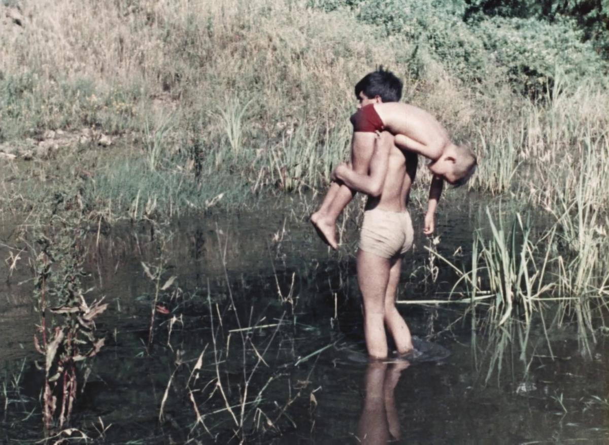 Cecilia Mangini, La Canta delle Marane, 1962 (film still). Courtesy Another Gaze