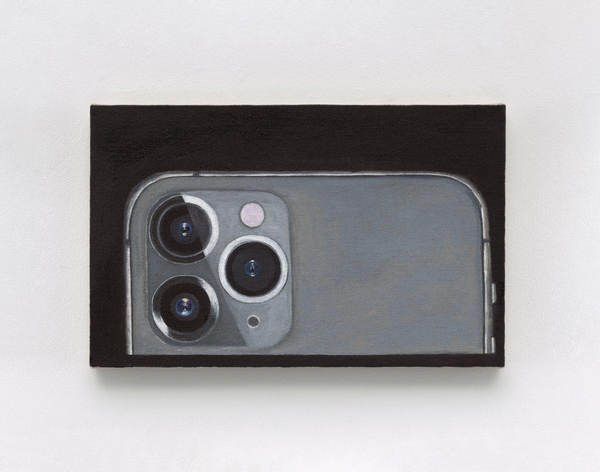 Leidy Churchman, iPhone 11, 2020. © Leidy Churchman. Courtesy Matthew Marks Gallery