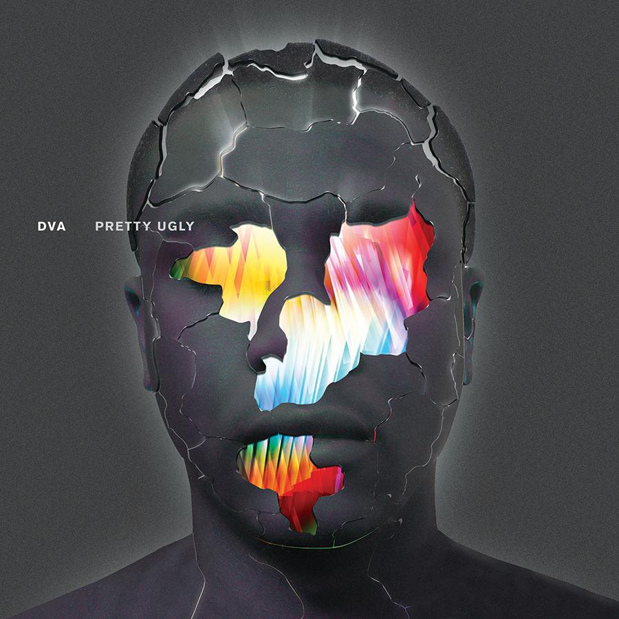 DVA, Pretty Ugly [Hyperdub], 2012