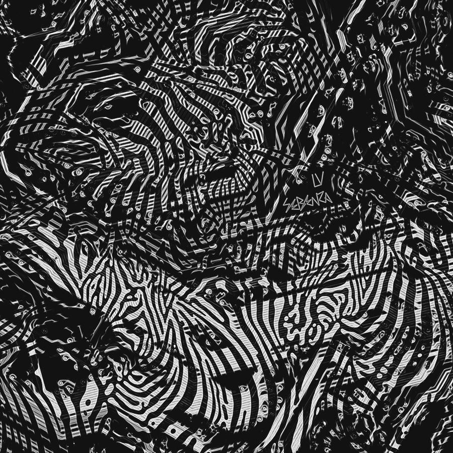 LV, Sebenza [Hyperdub], 2012