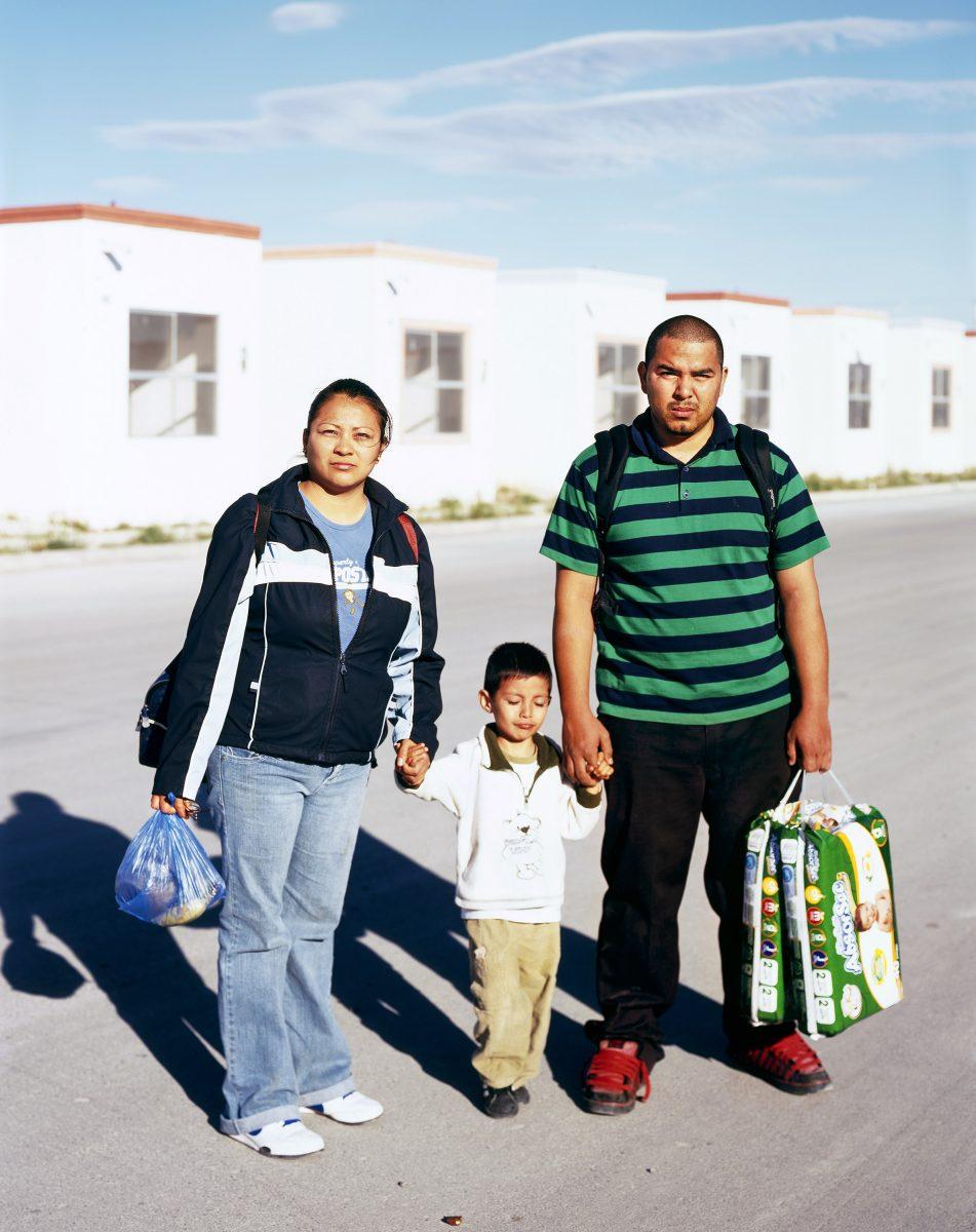 Alejandro Cartagena, A Small Guide to Homeownership, 2020. © Alejandro Cartagena. Courtesy the artist