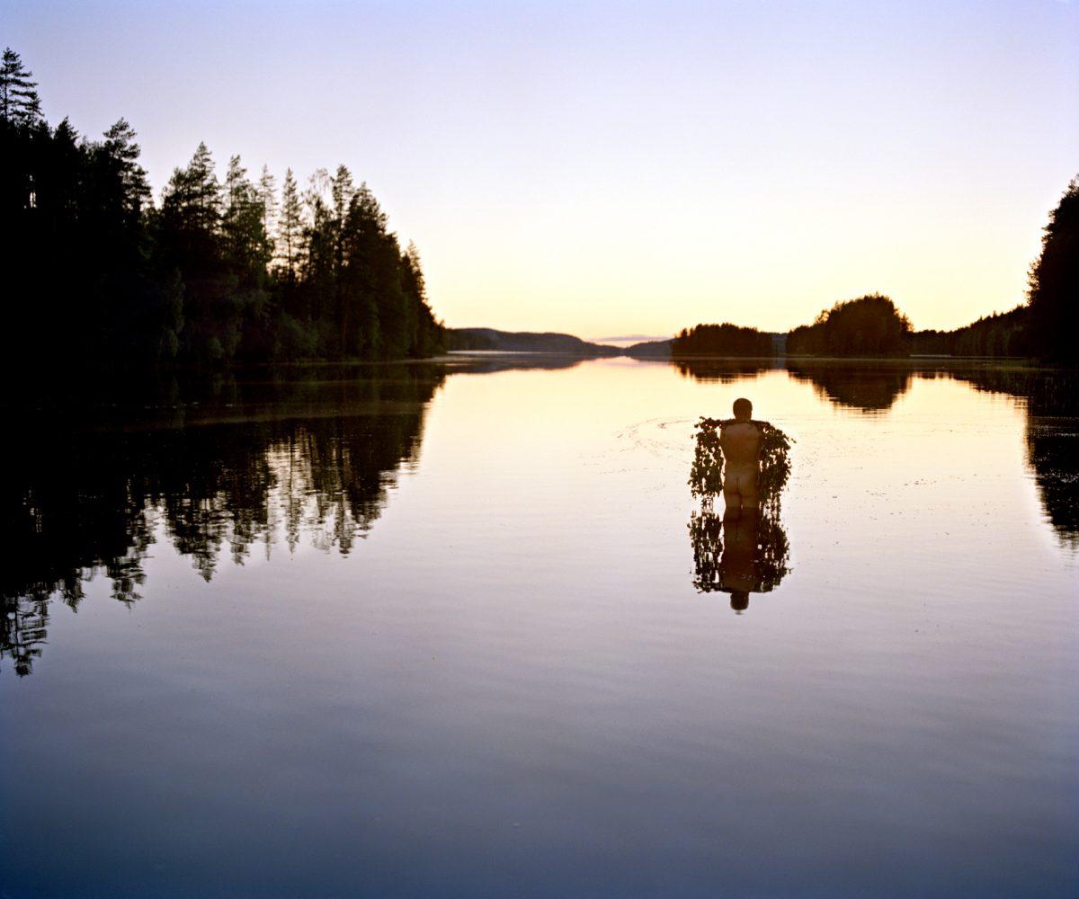 Jaska, Finland, 2012.© Karoline Hjorth & Riitta Ikonen