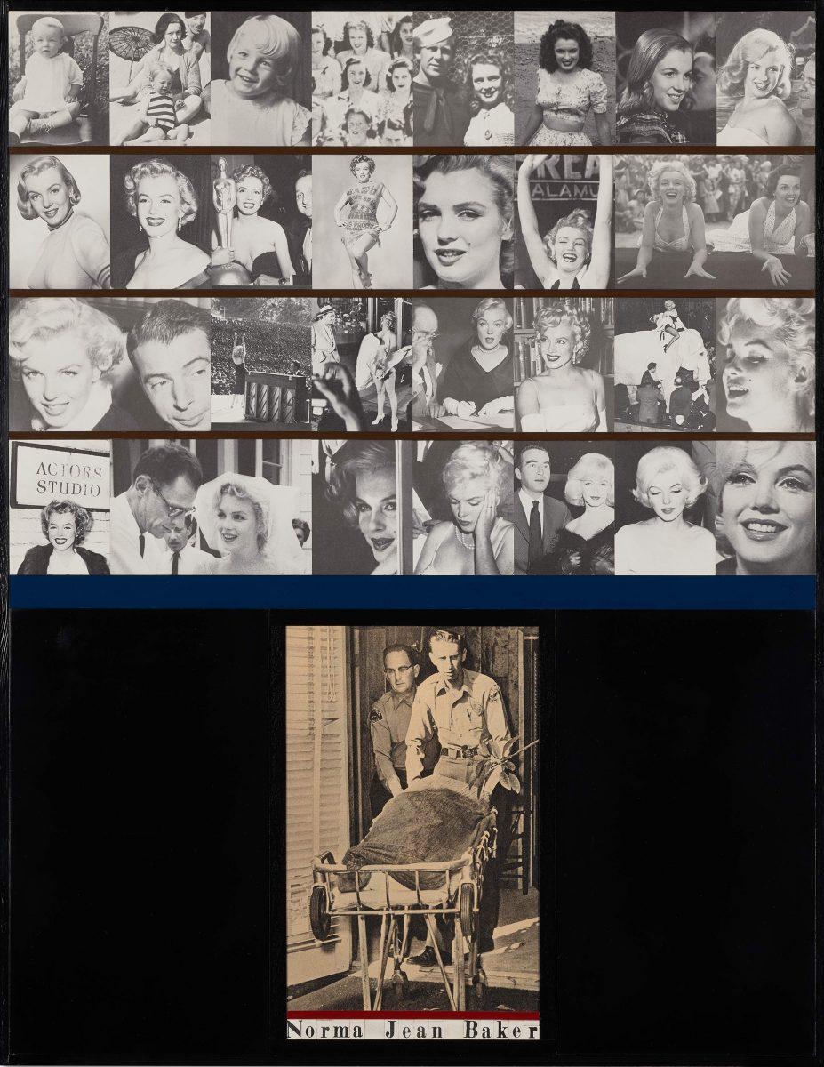Norma Jean Baker, 1988