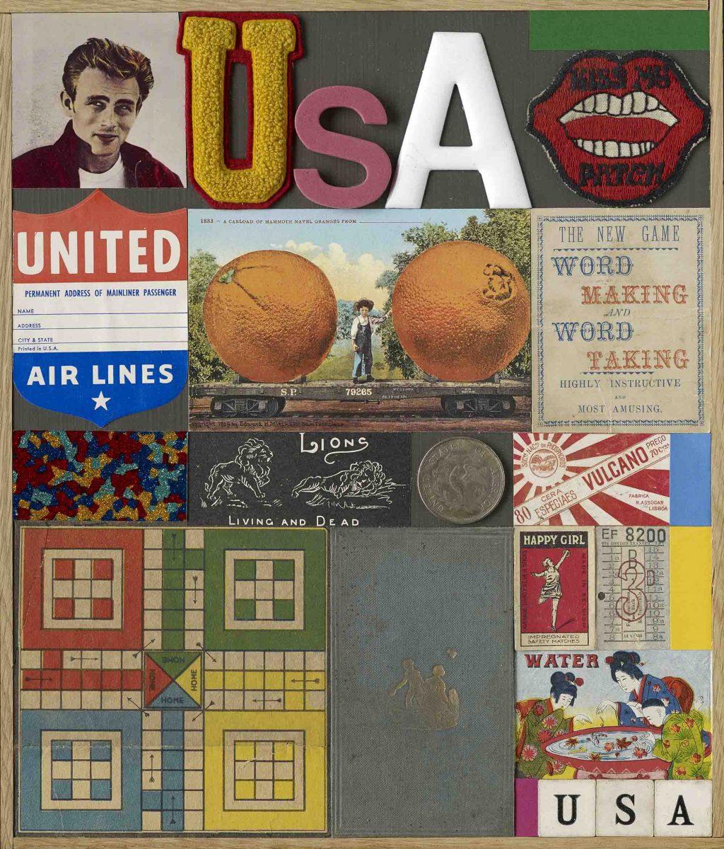 U.S.A. 4, 2013