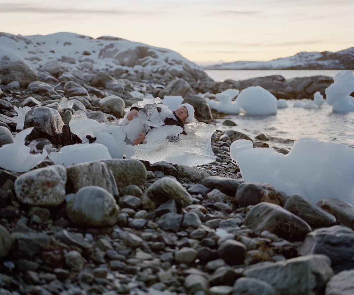 Jakob, Greenland, 2015. © Karoline Hjorth & Riitta Ikonen