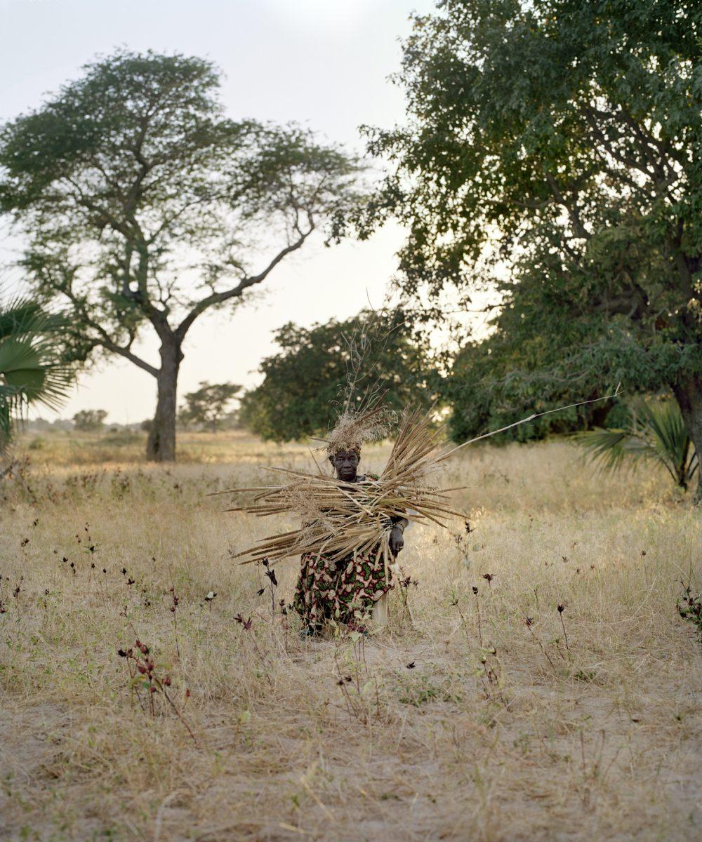 Mane, Senegal, 2019. © Karoline Hjorth & Riitta Ikonen