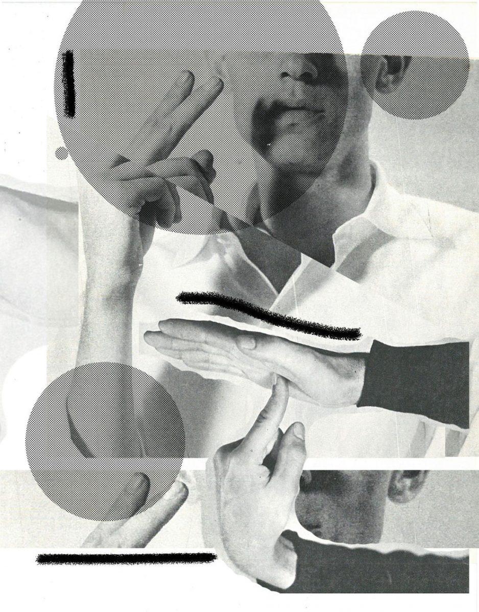 Alexandra Lethbridge, The Archive of Gesture