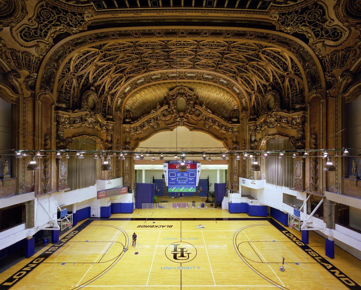 Paramount Theater, Brooklyn, NY 001-sharp