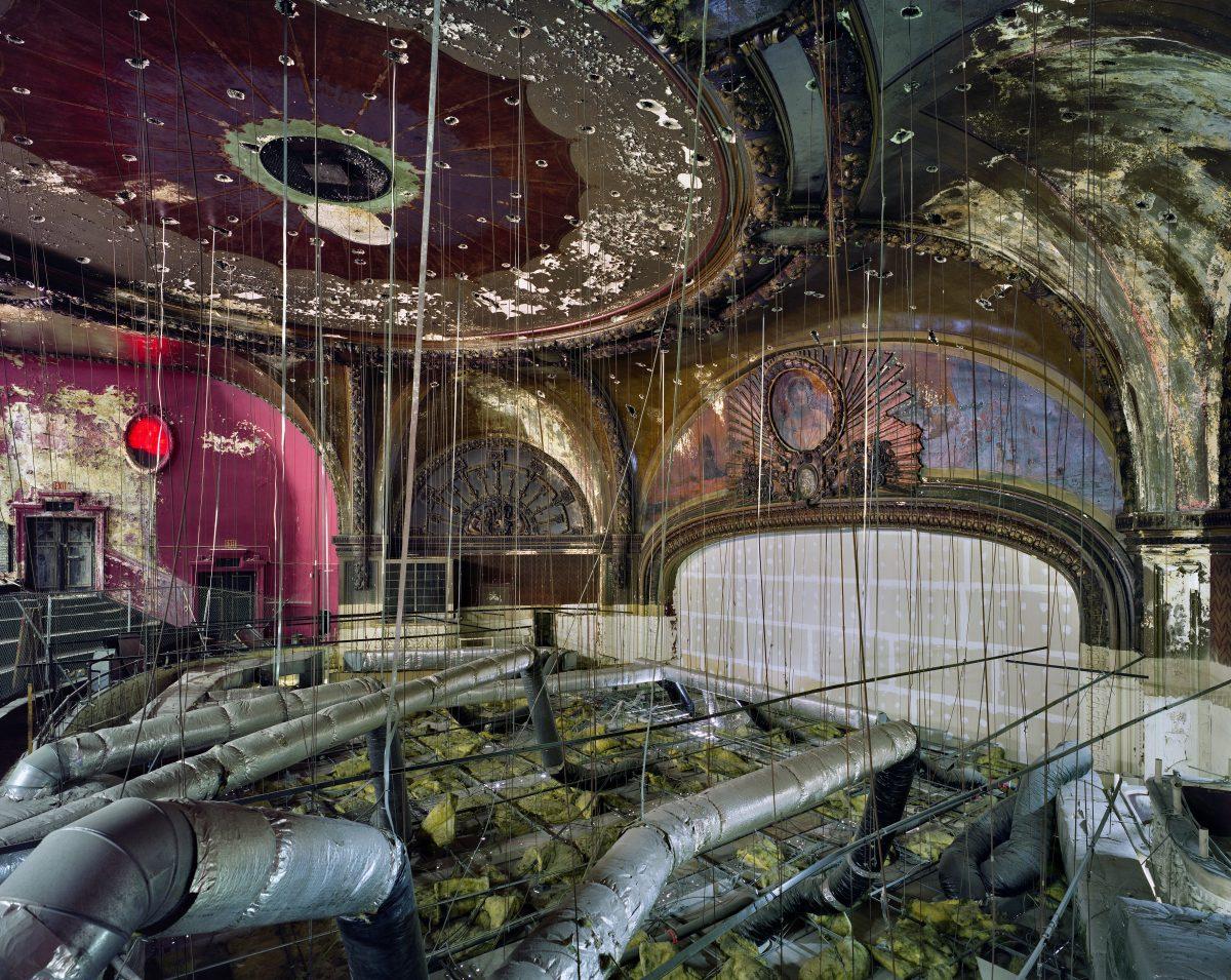 Spooner Theater, Bronx, NY