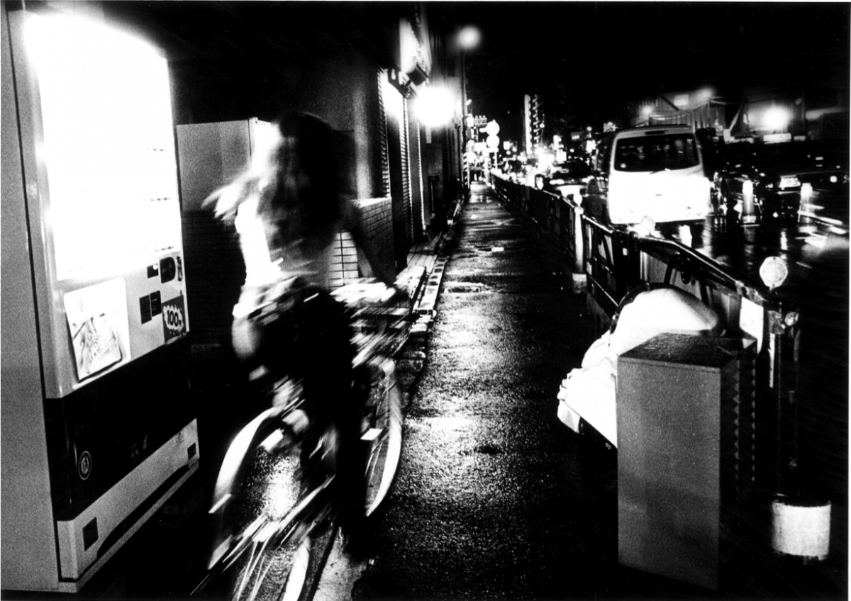 Moriyama Daido, Untitled, 2006. © Daido Moriyama Photo Foundation